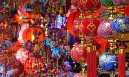 Costumbres y tradiciones chinas
