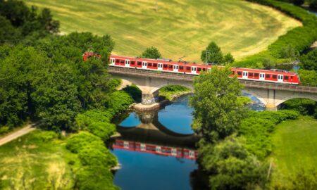 Green Speed, un tren de alta velocidad que conectará países europeos