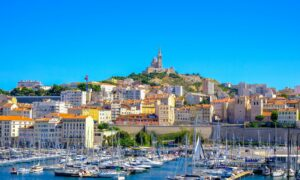 Marsella ¿Qué ver y hacer en esta preciosa ciudad de la costa sur francesa?