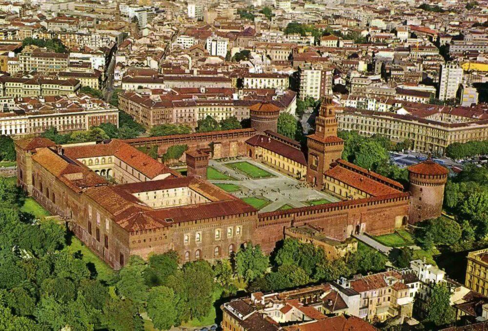 Museos de Milan