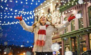 Los mejores lugares de España para visitar en Navidad