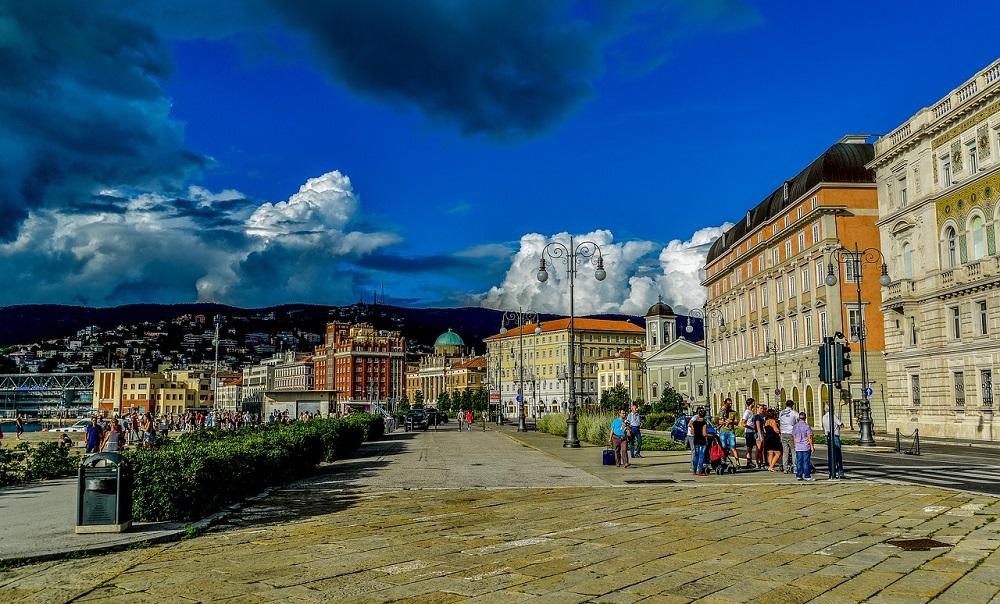 Qué ver y hacer en Trieste, Italia