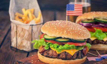Las comidas más extrañas de Estados Unidos