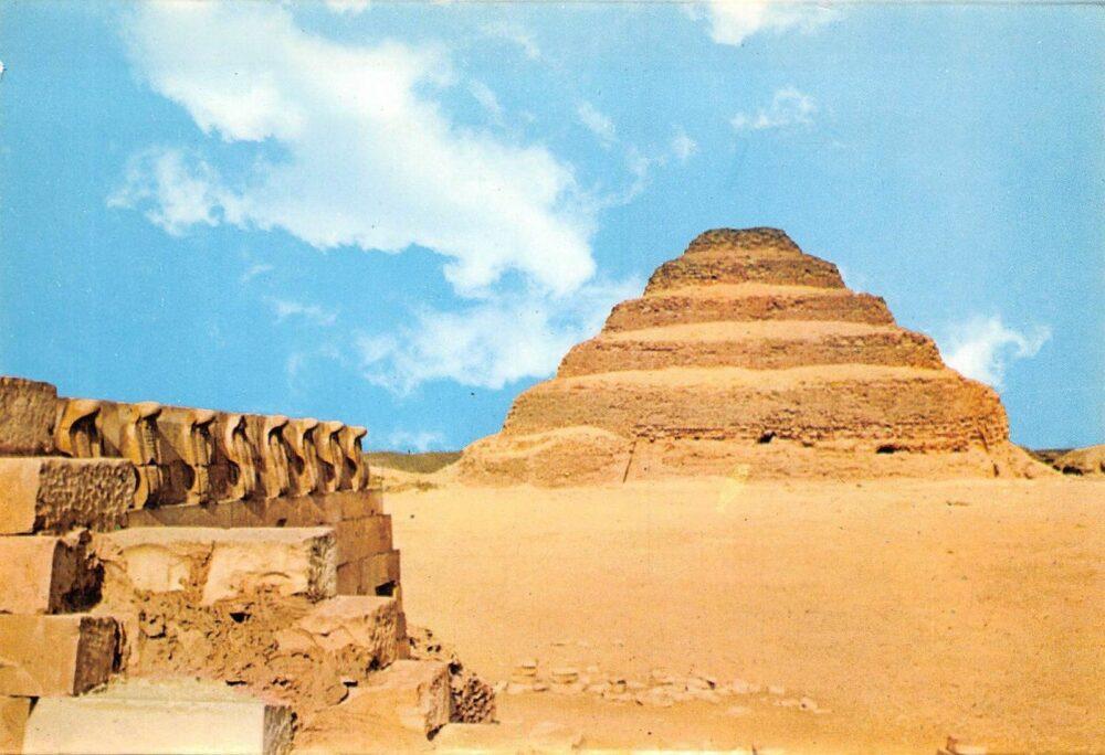 Los diez monumentos más antiguos del mundo