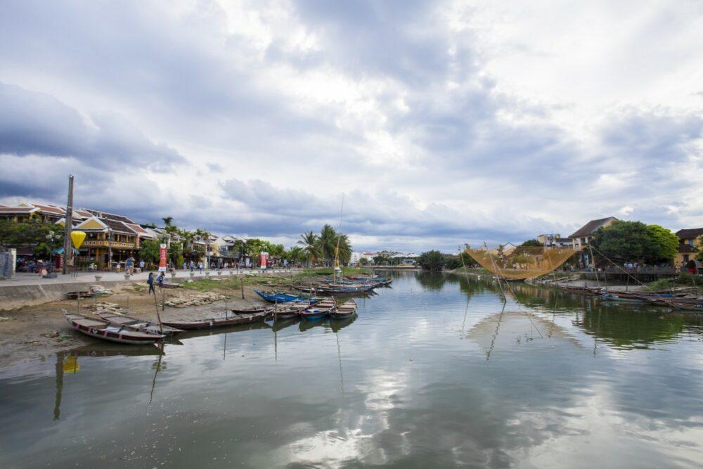 Viajar a Vietnam es descubrir un país extraordinario