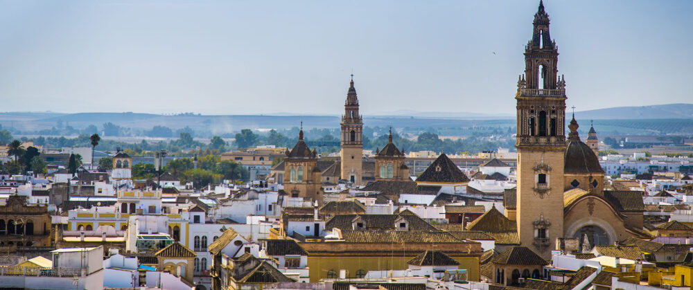 Écija, la ciudad más calurosa de España