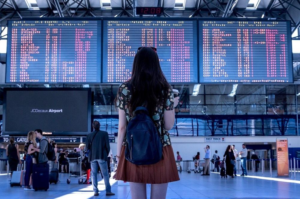 Trucos para no perder tiempo en los aeropuertos