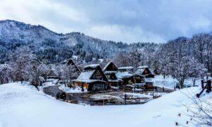 Las 15 ciudades más bonitas del mundo en invierno que deberías visitar