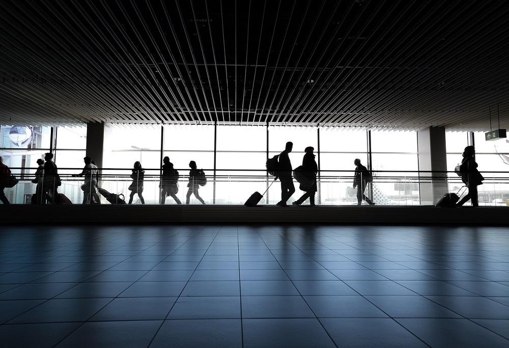 Consejos para moverte por aeropuertos