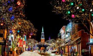 Tradiciones curiosas de Navidad