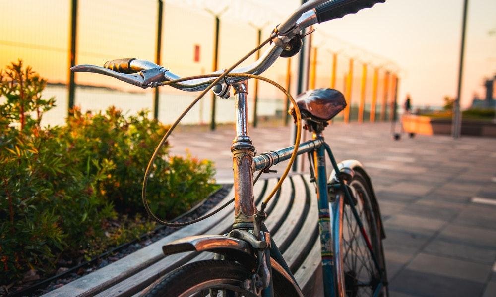 Qué es el bikepacking