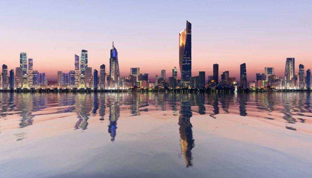 Kuwait, una de las ciudades más calurosas del mundo
