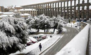 Las 10 ciudades más bonitas de España en invierno que deberías visitar