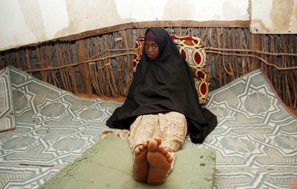la mutilacion genital femenia
