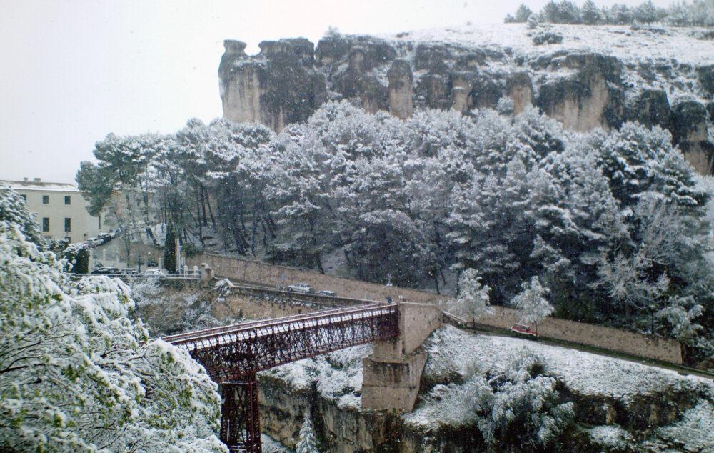 Qué ver en Cuenca en invierno