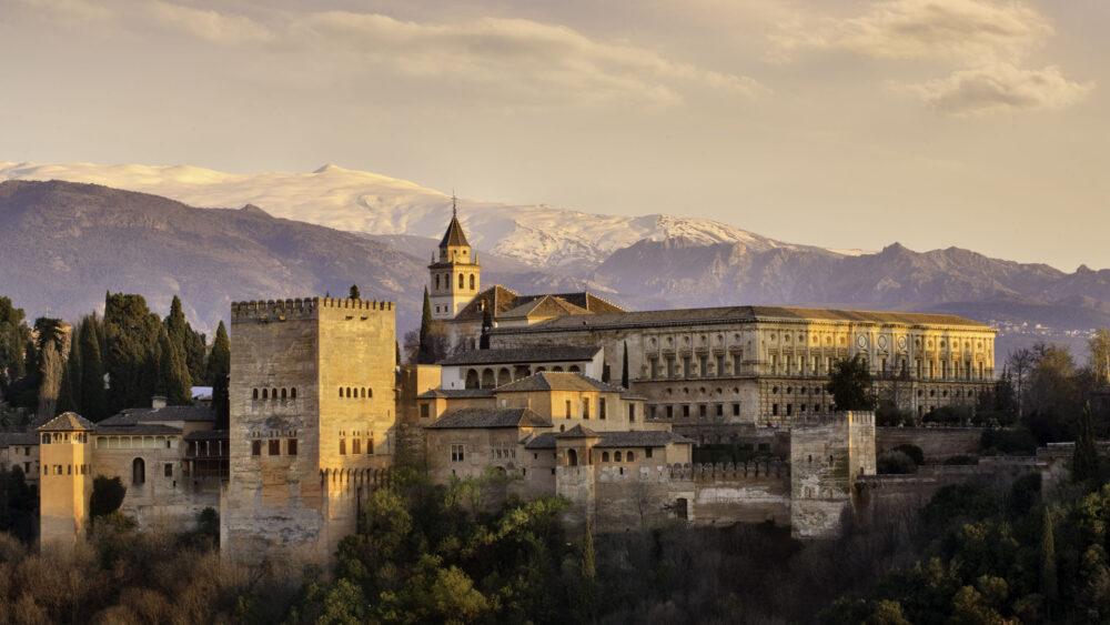 Granada, la ciudad más hermosa de España