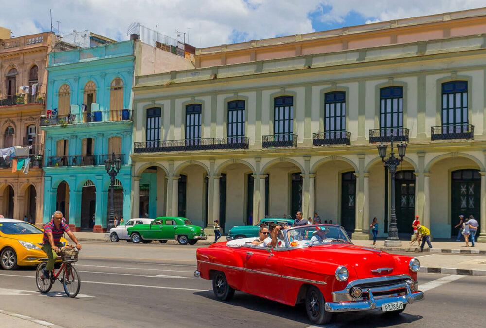 ciudades más bonitas del Caribe