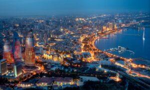 qué ver y hacer en Bakú, la desconocida capital de Azerbaiyán