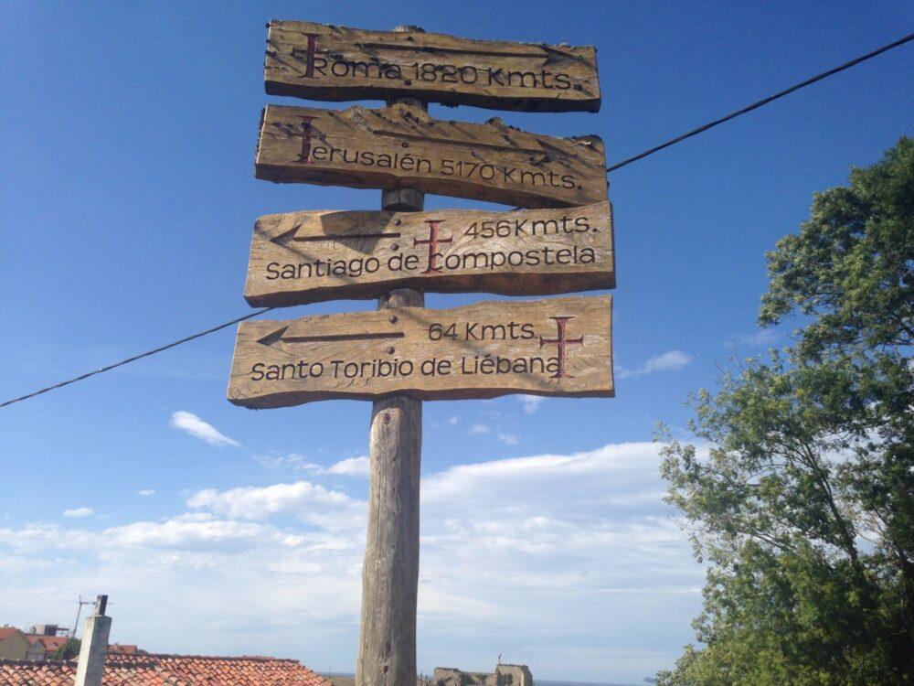 Ruta por el Camino Lebaniego en Cantabria: lo que debes saber