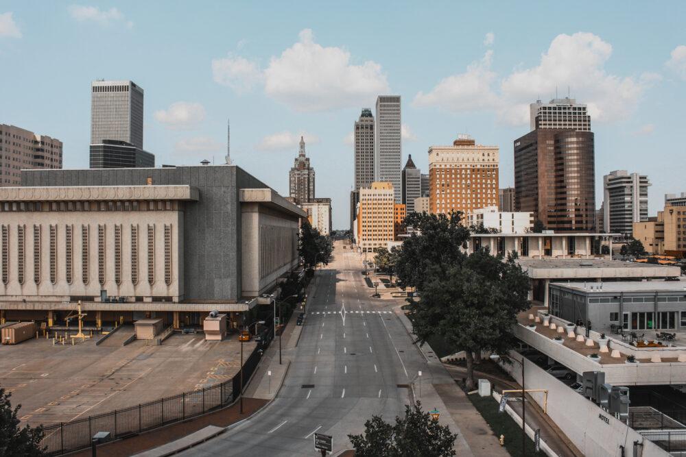 Skyline Tulsa