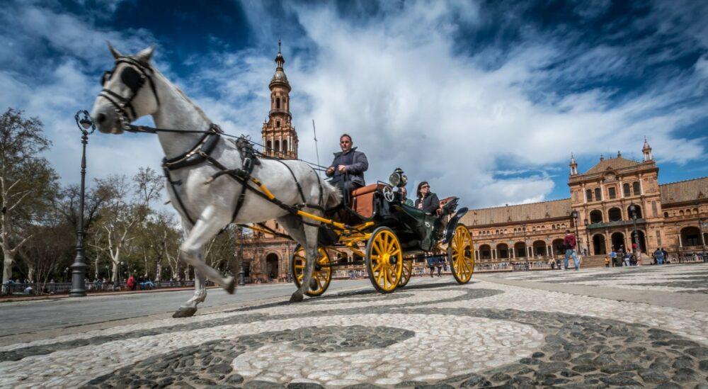 Visitar Sevilla en invierno, una de las ciudades más bonitas de España en invierno