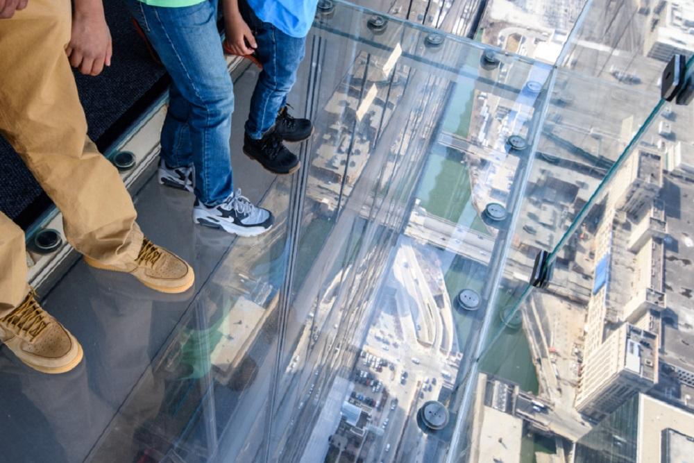 Vistas desde la Torre Willis