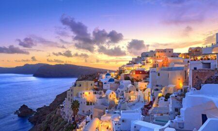pueblos costeros más bonitos de Grecia