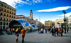 Cómo conocer el epicentro cultural de España sin gastar mucho dinero