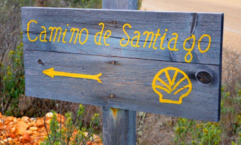 hacer el camino de Santiago desde México