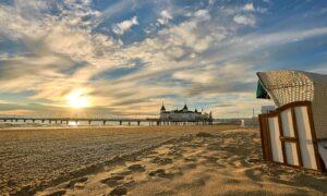Los 13 pueblos costeros más bonitos de Alemania que deberías visitar
