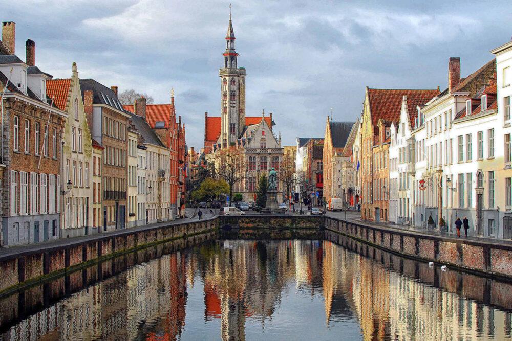 Domburg, otro de los pueblos costeros más bonitos de los Países Bajos