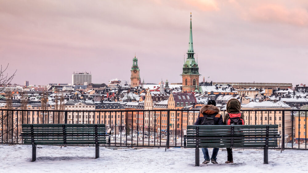ciudades más frías de Europa