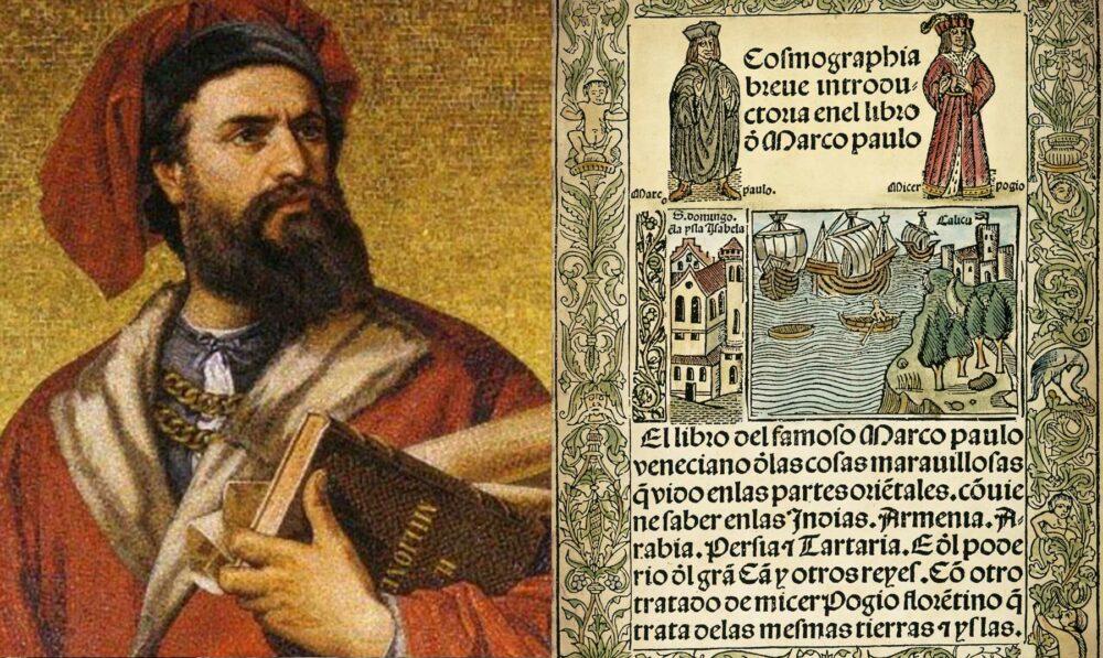 Marco Polo, primer europeo en descubrir Madagascar