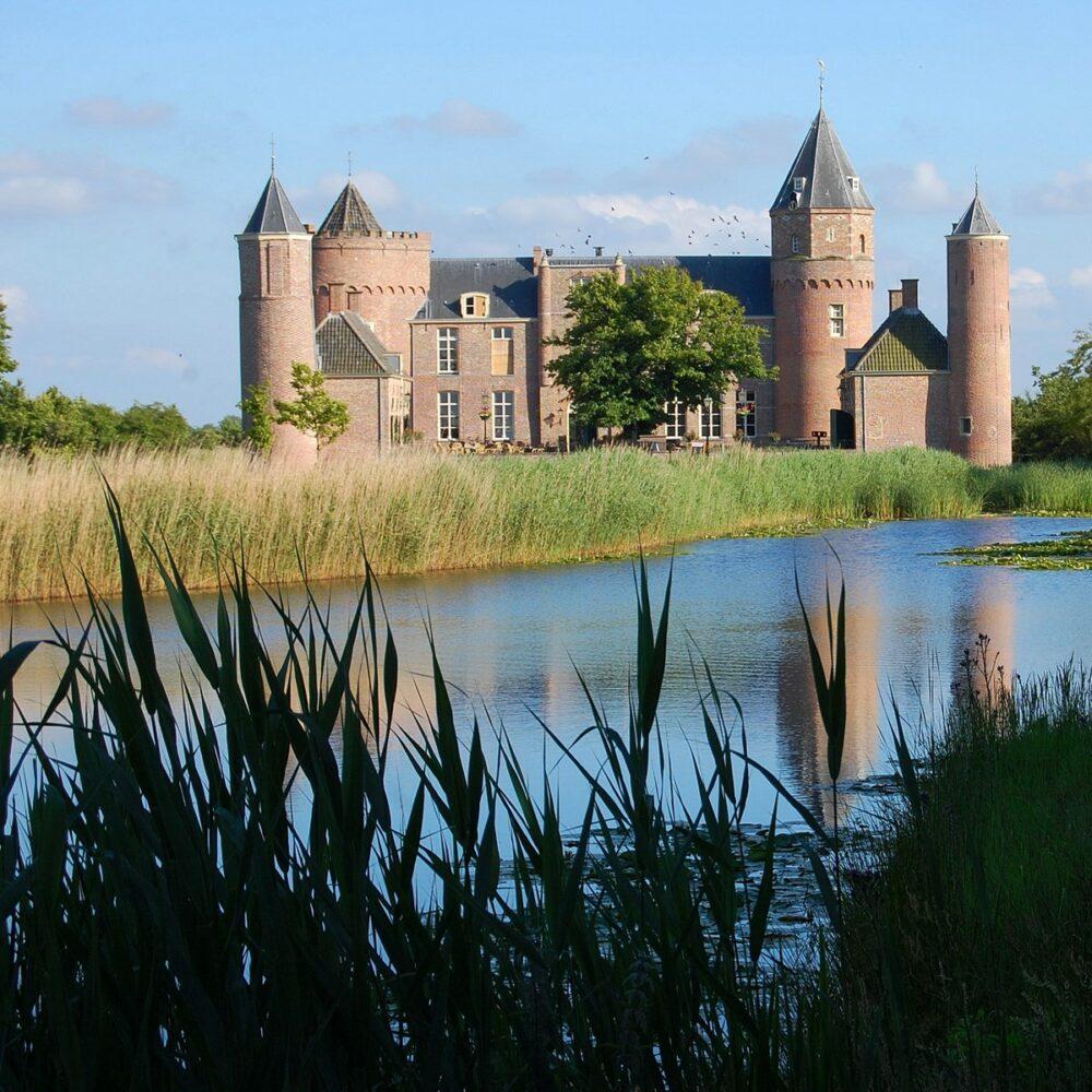 Oostkapelle, uno de los pueblos costeros más bonitos de los Países Bajos