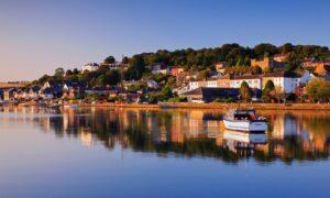 Los 13 pueblos costeros más bonitos de Irlanda que deberías visitar