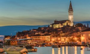 Los 13 pueblos costeros más bonitos de Croacia que deberías visitar