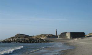 Los 13 pueblos costeros más bonitos de Dinamarca que deberías visitar