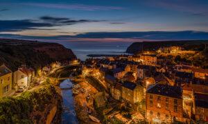 Los 13 pueblos costeros más bonitos de Inglaterra que deberías visitar