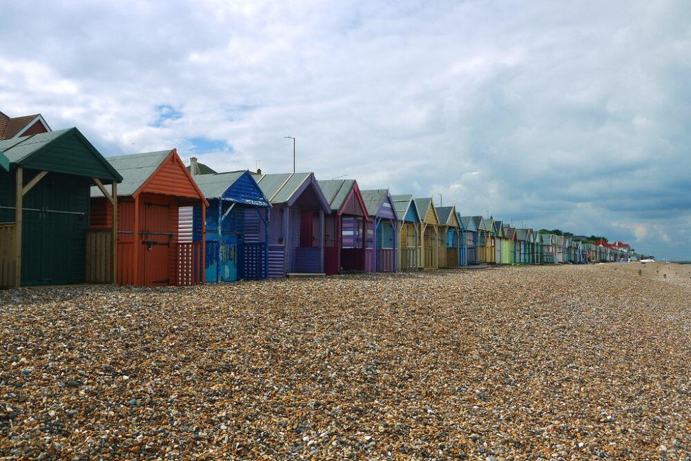 Herne Bay, uno de los pueblos costeros más bonitos de Inglaterra