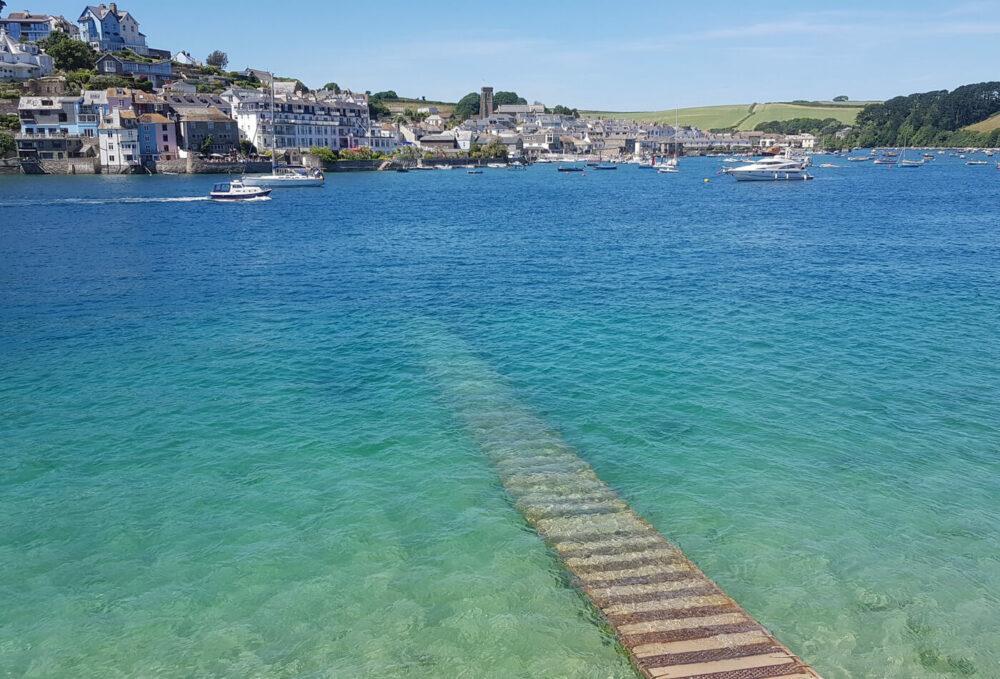 Salcombe, un destino familiar en la costa de Devon