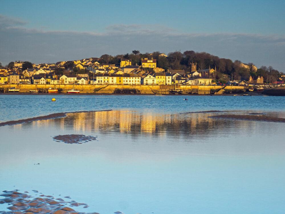 Appledore, la joya de la costa inglesa de Devon