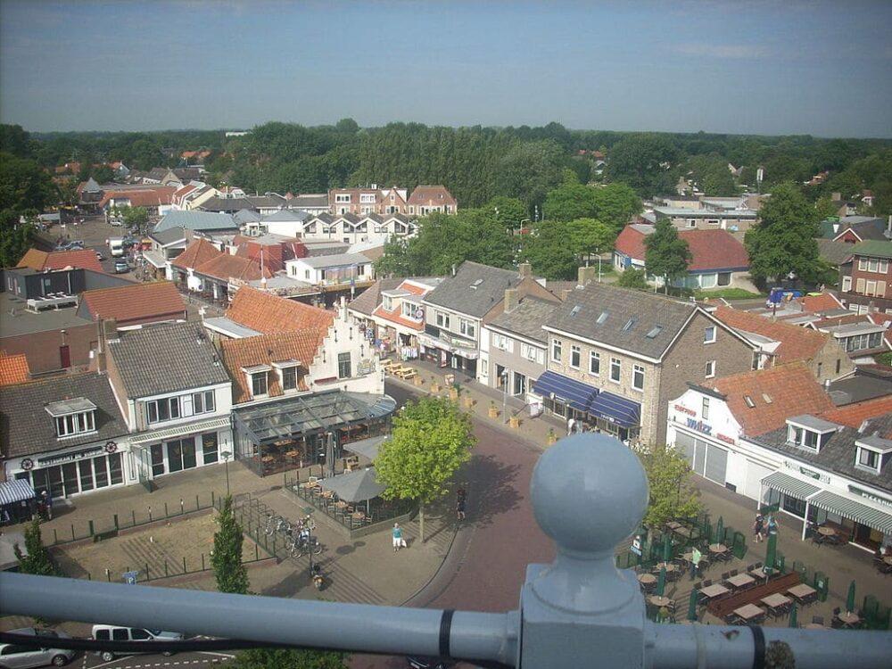 Renesse, Países Bajos
