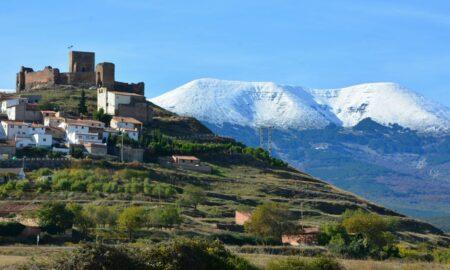 ruta de los hermanos Becquer en Soria, una de las rutas literarias de España más desconocida
