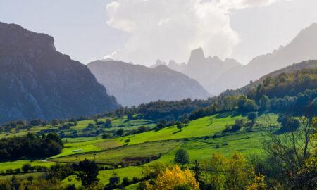 ruta por Picos de Europa