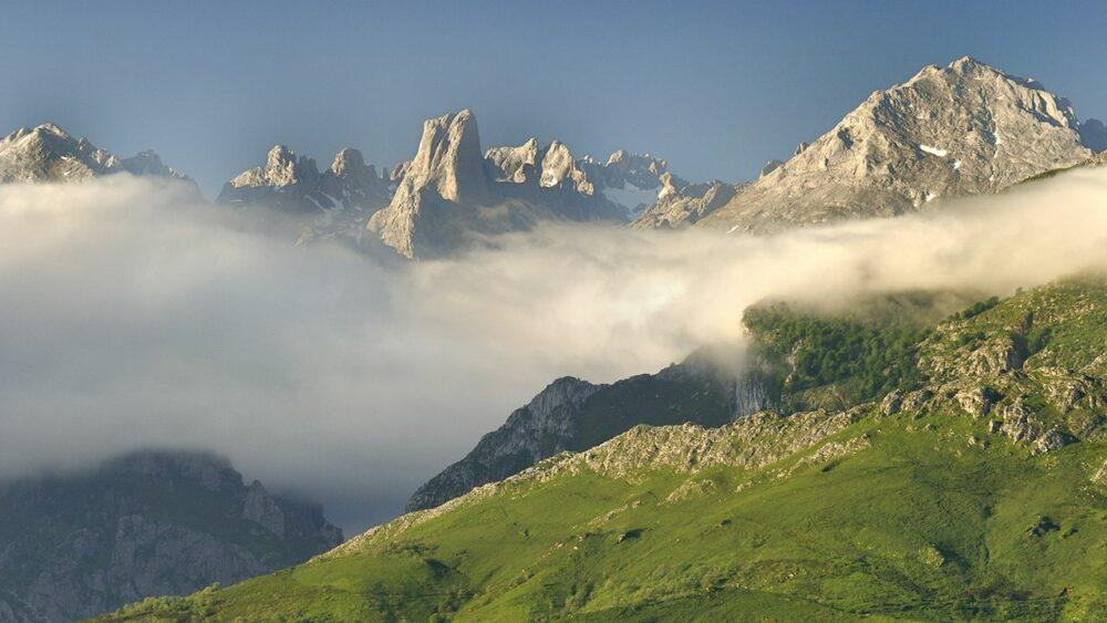 Paisajes que ver en ruta Picos de Europa