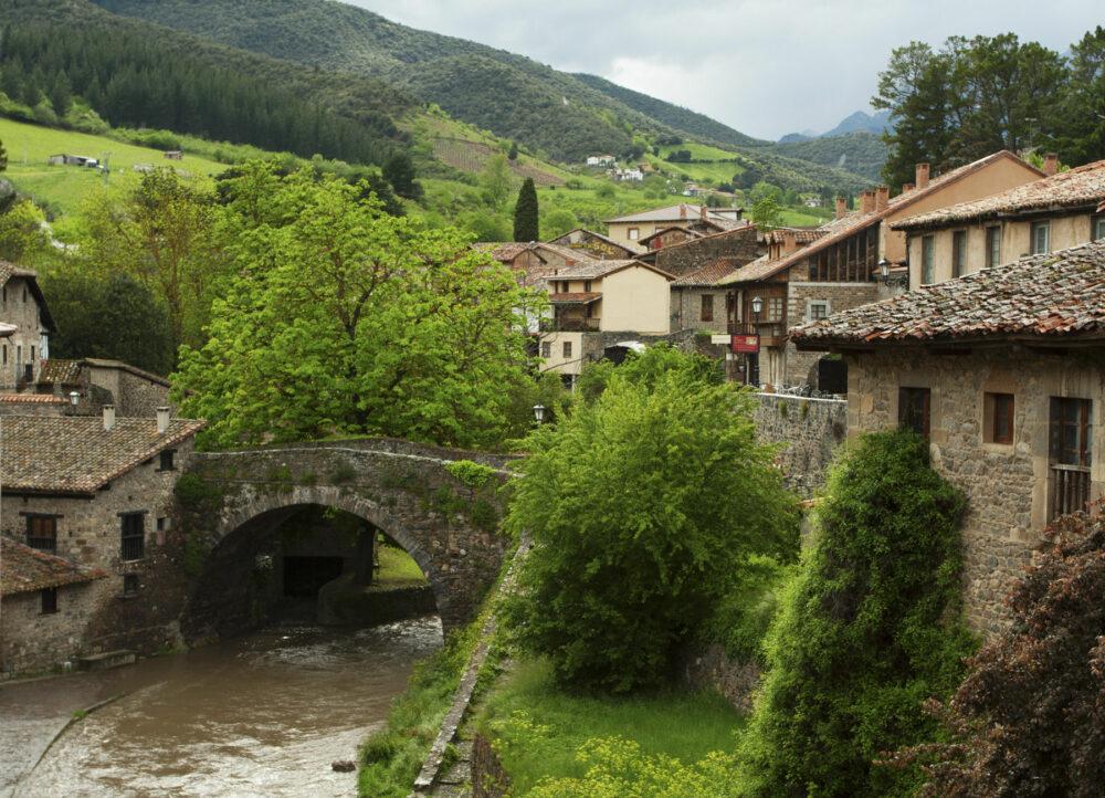 Potes, una parada obligatoria en tu ruta por Picos de Europa