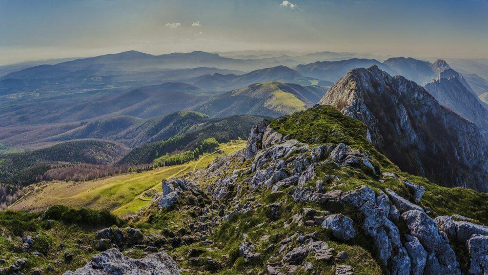 Turismo en Montes Vascos