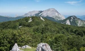 Rutas por los Montes Vascos: caminos entre leyendas y naturaleza