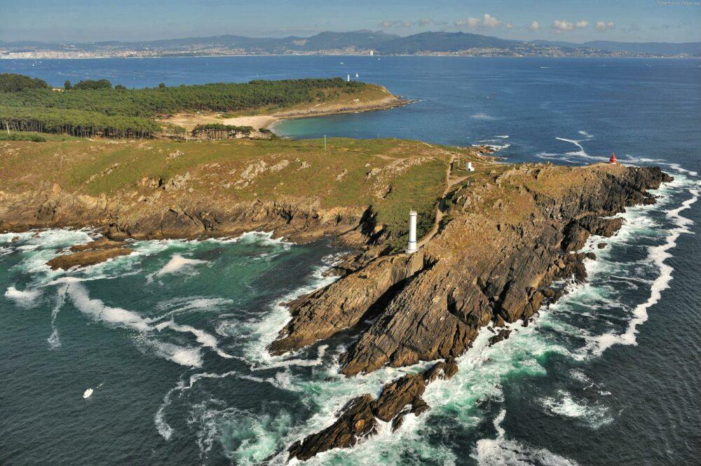 lugares de la Galicia Mágica