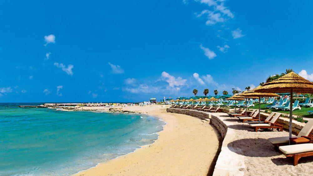Chipre, uno de los mejores destinos de viaje de novios en Europa